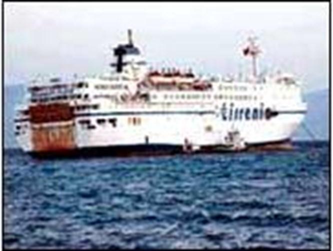 İşkence gemisinde 53 saat yolculuk